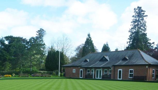 Abingdon Bowling Club