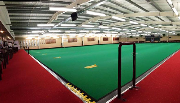 Acle Indoor Bowls Club