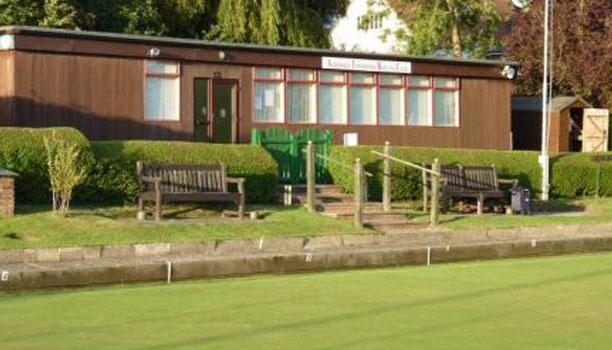Aldershot Underwood Bowling Club