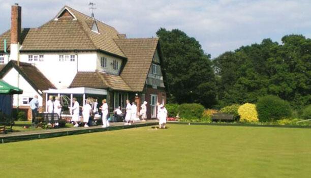 Atherley Bowling Club