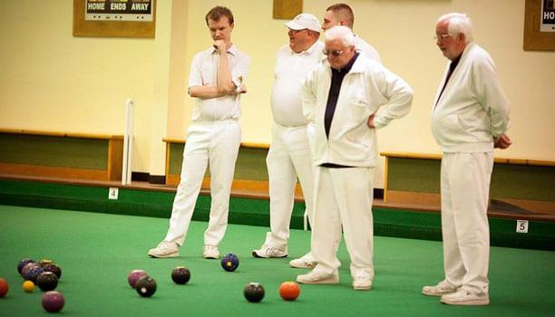 Avon Valley Indoor Bowls Club