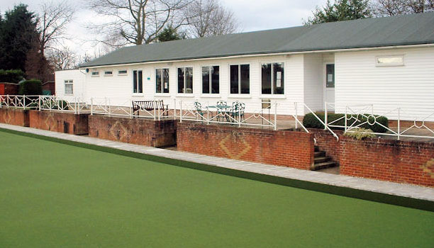 Bearsted and Thurnham Bowls Club