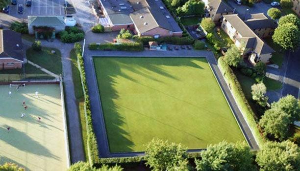 Begbrook Green Bowling Club