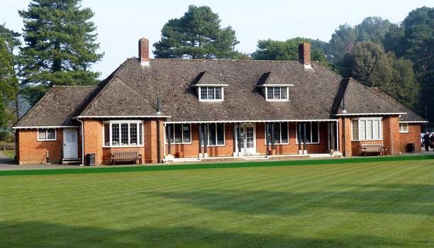Bournemouth Bowling Club