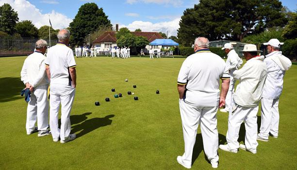 Branksome Park Bowling Club
