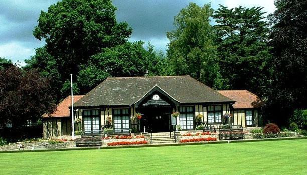 Broadstone Wessex Bowling Club