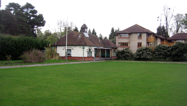 Cambridge And County Bowling Club