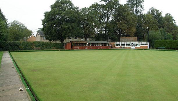 Caversham Bowls Club