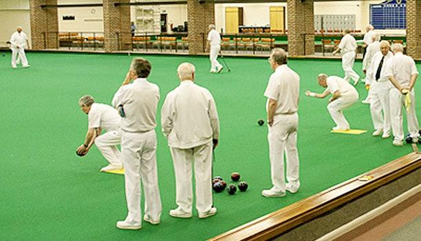 Chesterton Indoor Bowls Club