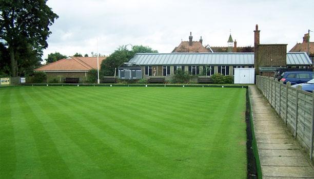Cobham Bowling Club
