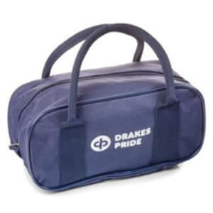 Drakes Pride 2 Bowl Bag Navy