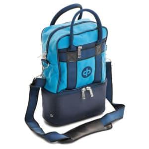 Drakes Pride Micro Bowls Bag Blue