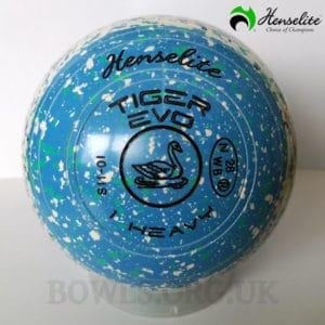 Henselite Tiger EVO Vapour Slice Bowls