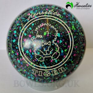 Henselite Tiger Mystic Bowls