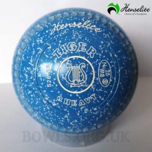 Henselite Tiger Surf Bowls