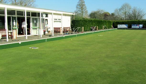 Keynsham Bowling Club