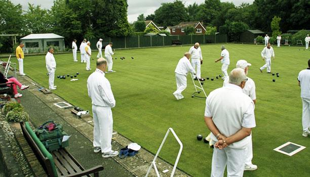 Knockholt Bowling Club