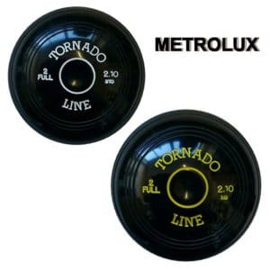 Metrolux High Density Tornado Line Bowls