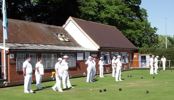 Palmer Park Bowling Club