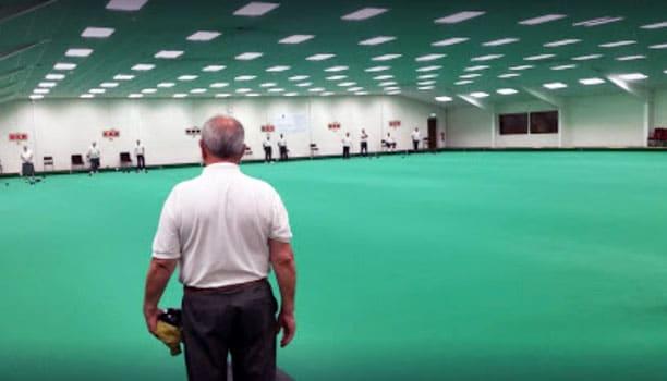 Peterborough & District Indoor Bowls Centre