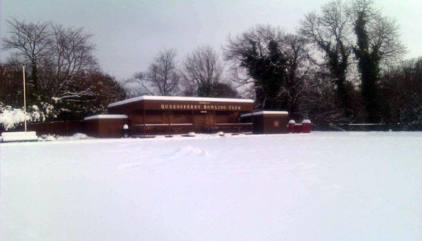 Queensferry Bowling Club