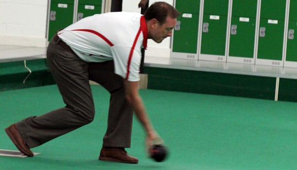 Rayleigh Leisure Indoor Bowls-Club
