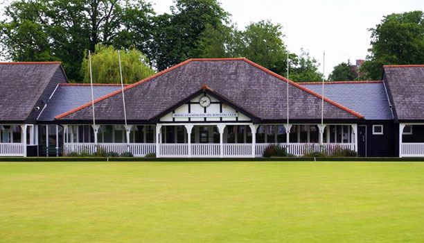 Royal Leamington Spa Bowling Club