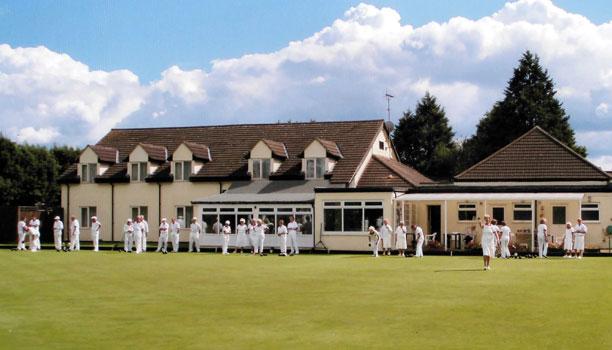 Selborne Bowling Club