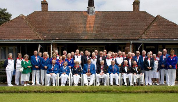Southbourne Bowling Club
