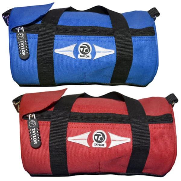 Taylor 2 Bowl Cylinder Bowls Bag