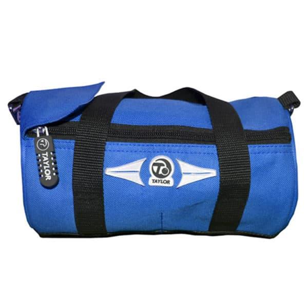Taylor 2 Bowl Cylinder Bowls Bag Royal Blue