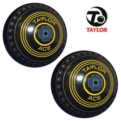 Taylor Ace Progrip Bowls