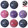 Taylor Ace Progrip Coloured Bowls