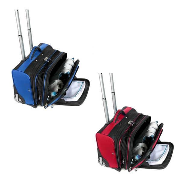 Taylor Bowls Trolley Case Bowls Bag