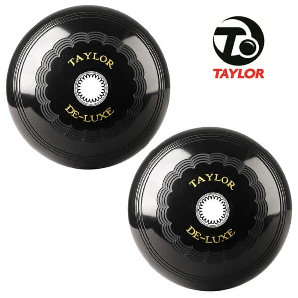 Taylor Deluxe Standard Density Bowls