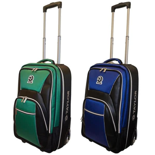 Taylor Grand Tourer Bowls Trolley Bags