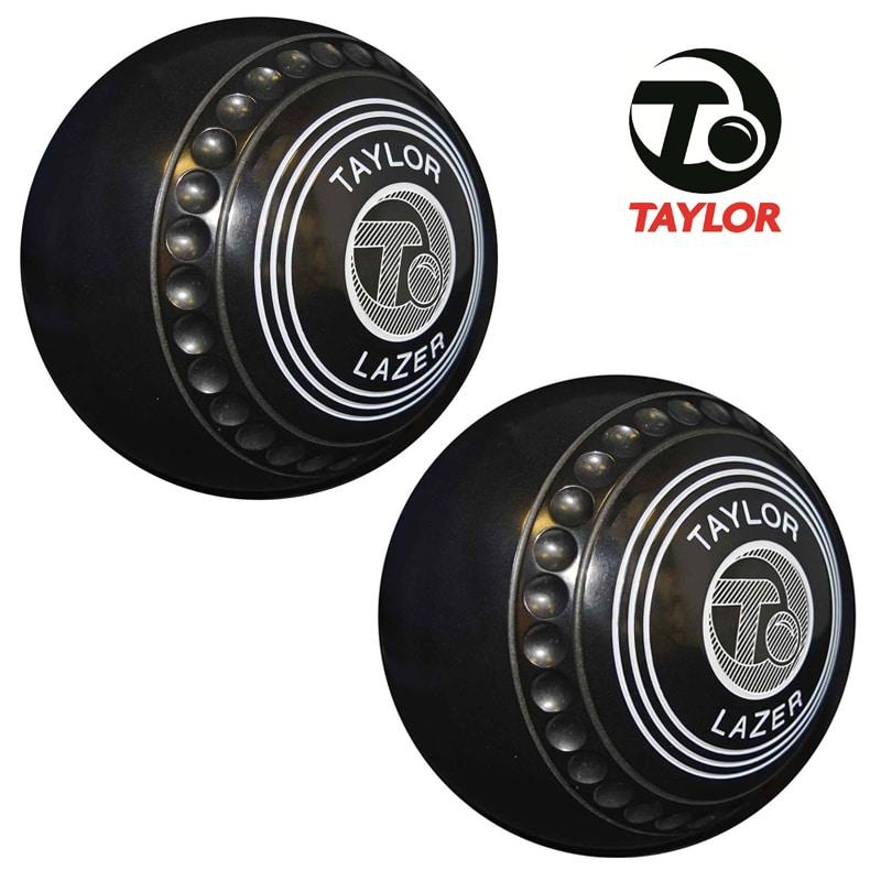 Taylor Lazer Progrip Bowls