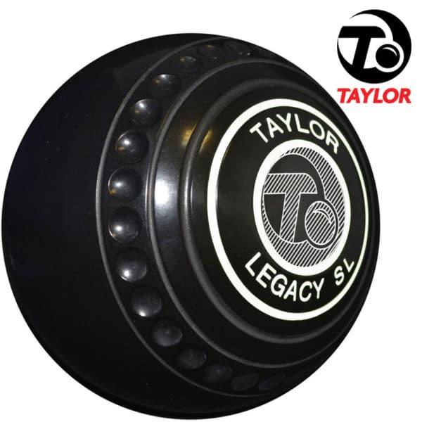 Taylor Legacy SL Bowls
