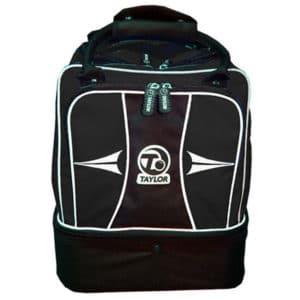Taylor Mini Sport Bowls Bag Black
