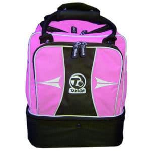 Taylor Mini Sport Bowls Bag Pink