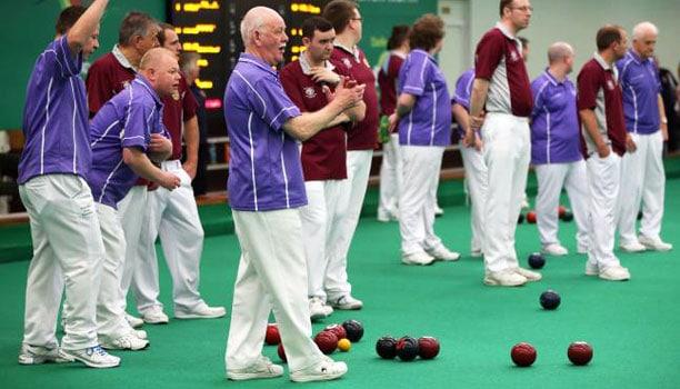 Wey Valley Indoor Bowls Club