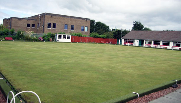 Yoker Bowling Club