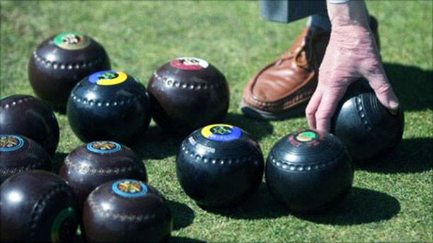 Bowling Seniors