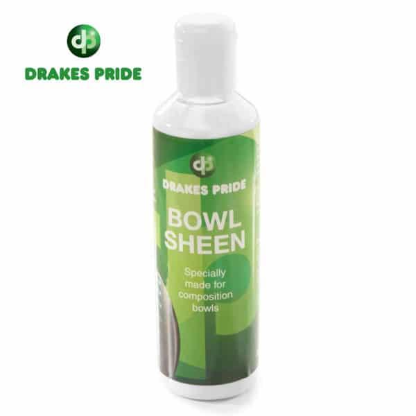 Drakes Pride Bowls Sheen Polish