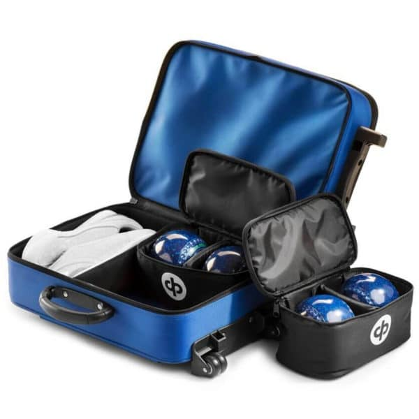 drakes pride bowls trolley bags base compartment and carriers