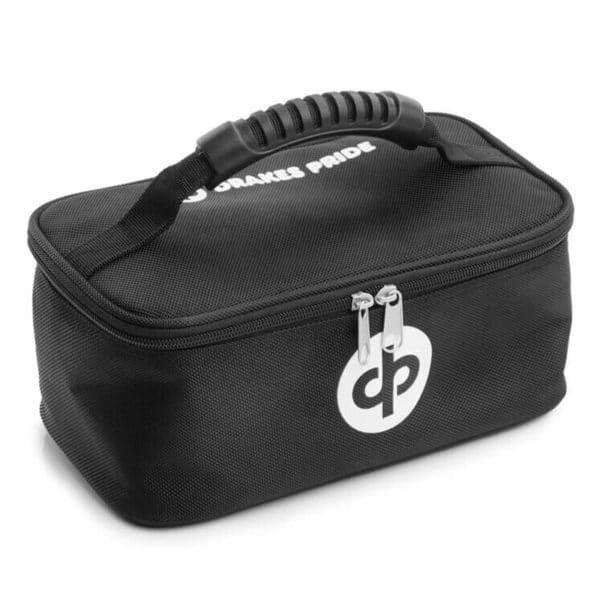 drakes pride dual bowls bag black