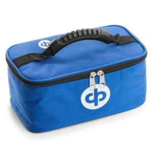drakes pride dual bowls bag blue