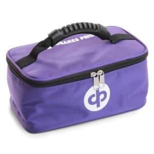 drakes pride dual bowls bag purple