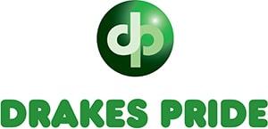 Drakes Pride logo