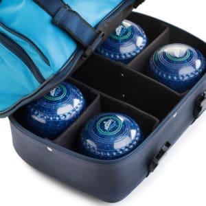 drakes pride midi bowls bag bowls compartment